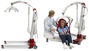 Heavy Duty Bariatric Patient Lift (Select Options)
