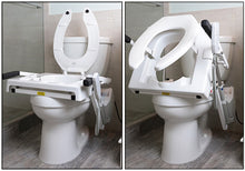 Load image into Gallery viewer, TILT® Toilet Incline Lift