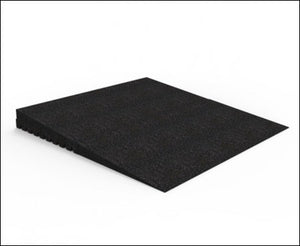 Transitions Modular Entry Mat – EZ Access Portable Threshold Ramp