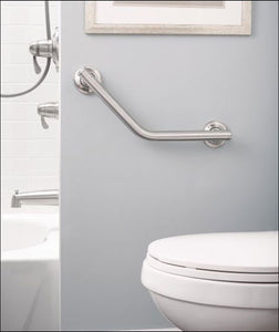 Moen Angled Grab Bar
