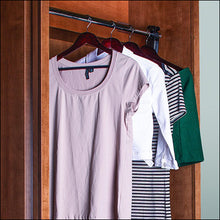 Load image into Gallery viewer, Motorized Closet Wardrobe Rack