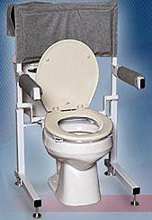 Power Toliet Aid