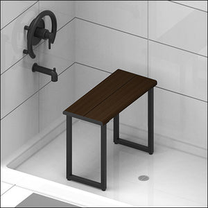 Invisia Shower Bench
