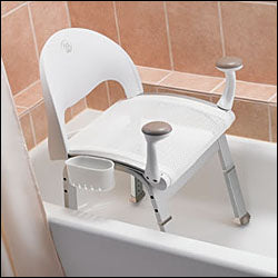 Ergonomic Shower Chair