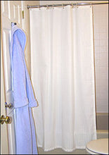 Load image into Gallery viewer, Weighted Shower Curtains