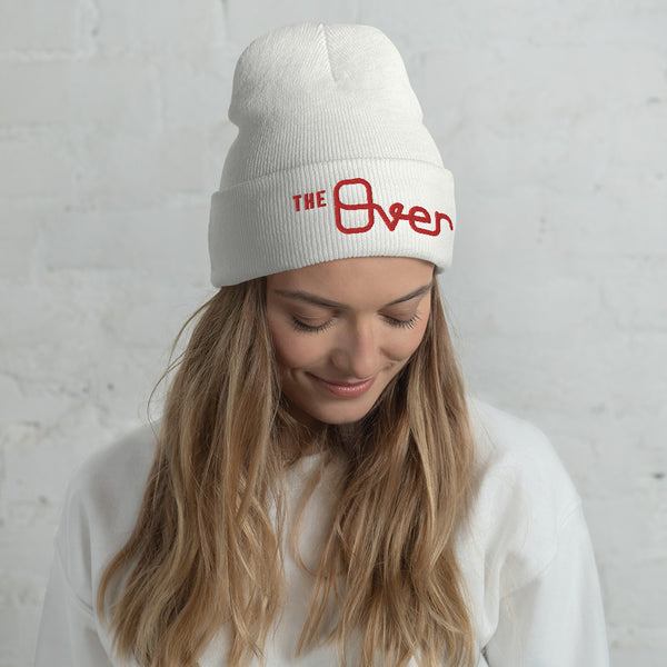 BET THE O-VER - Cuffed Beanie