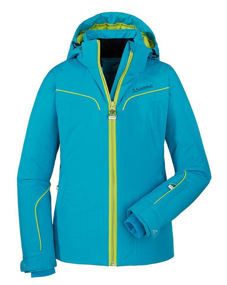 Children's Ski Jacket TIZIANA by Schöffel-Girl's Jacket-Schöffel-S / EU128-SkiGala