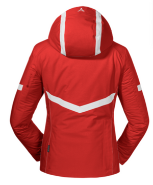 Women's Ski Jacket Teamwear by Schöffel