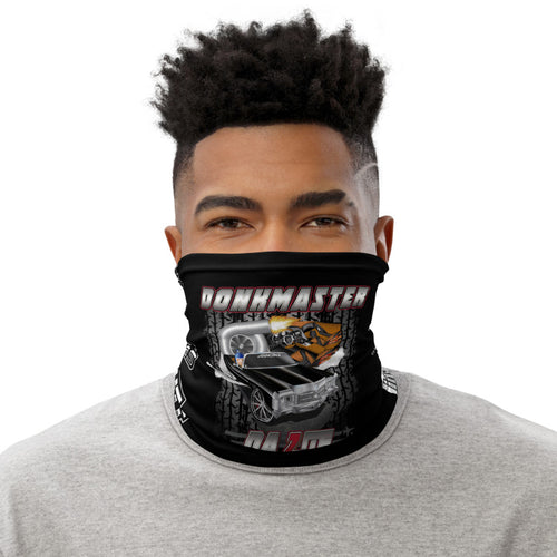 In & Out Customs Neck Gaiter