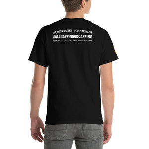 In & Out Customs - Short-Sleeve T-Shirt