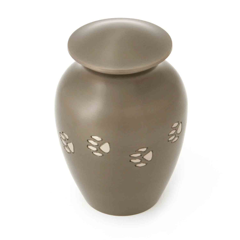 Classic Ashes Urn For Pets Small