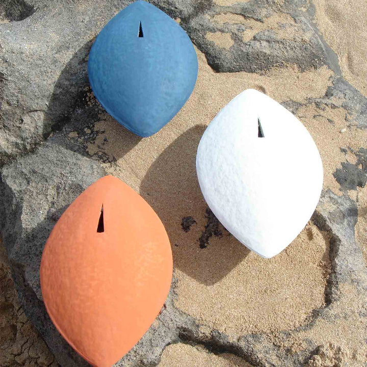 Image of Memento Biodegradable Water Urn in different colours