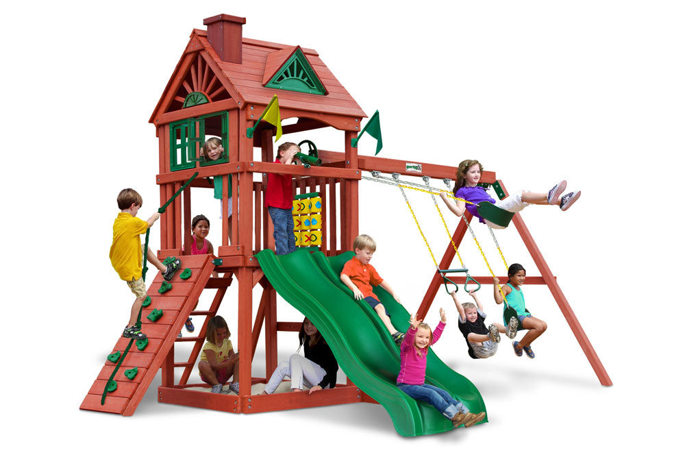 Double Down - Gorilla Playsets