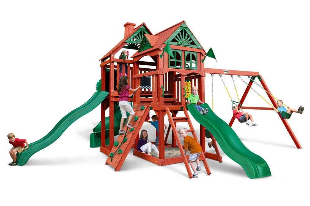 Five Star II Deluxe - Gorilla Playsets