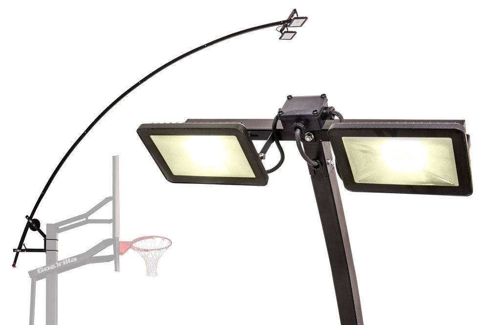 Goalrilla - LED Hoop Light