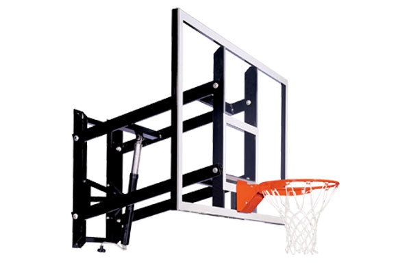 Goalsetter - GS72 Wall Mount Goal