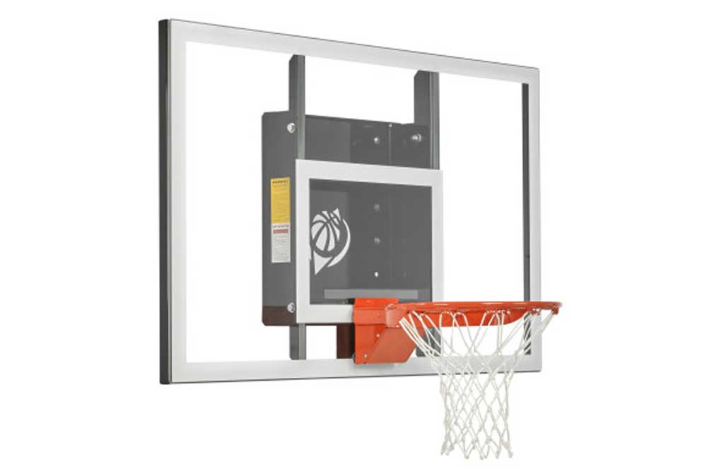 Goalsetter - GS60 Baseline Wall Mount Goal