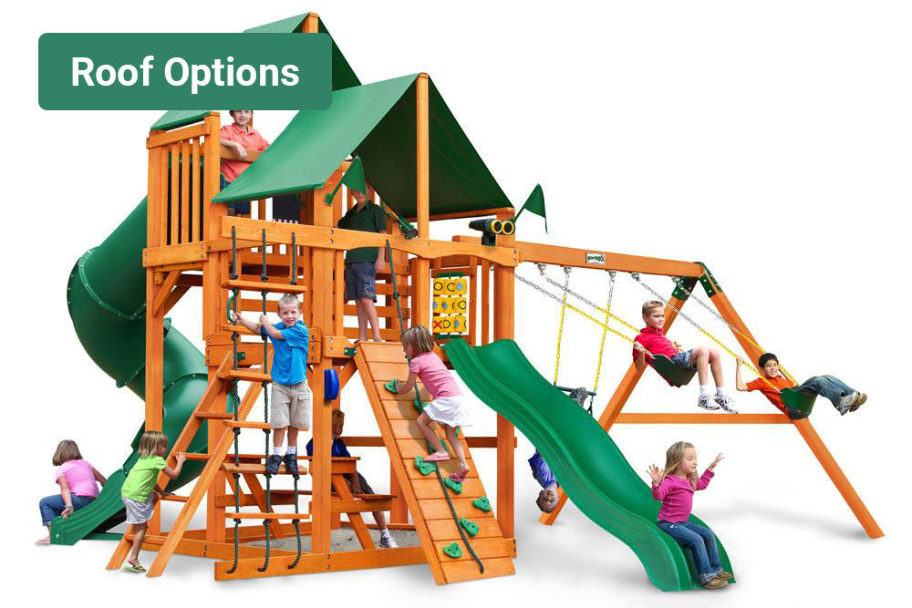 Great Skye I - Gorilla Playsets