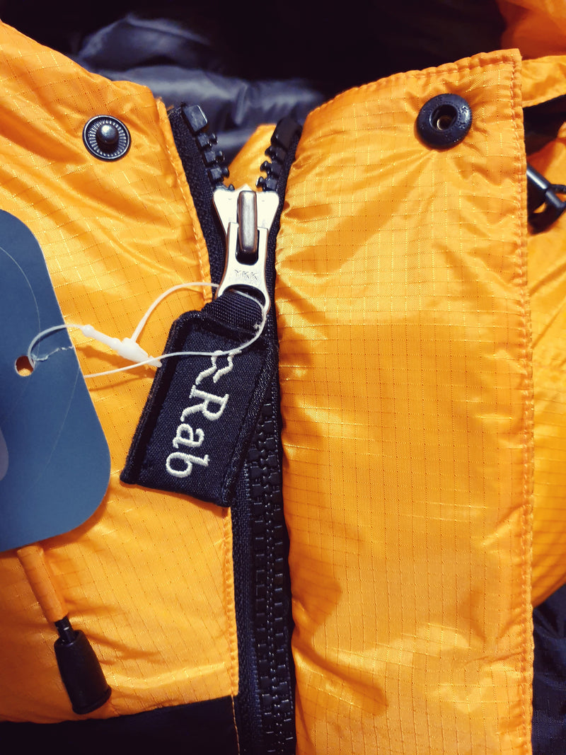 Rab Expedition Daunenjacke