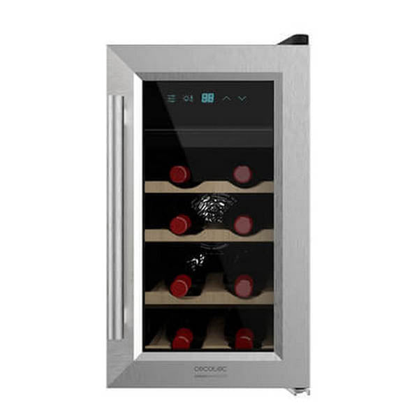 Bar à Vins Cecotec Grand Sommelier 800 CoolWood 25L