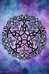 Pentacle Meaning At Green Witch Creations In Sedona, Arizona