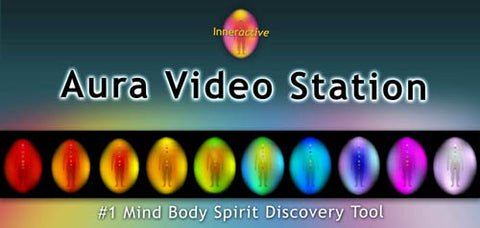 Aura Photos In Sedona Arizona At Green Witch Creations