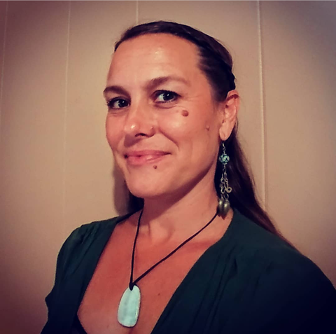 Traci Miller | Psychic Reader at Green Witch Creations in Sedona, Arizona