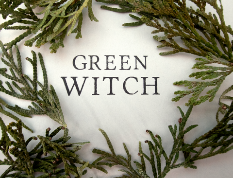 Green Witch Creations in Sedona, Arizona