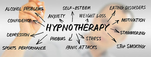 Hypnotherapy In Sedona, Arizona | Green Witch Creations