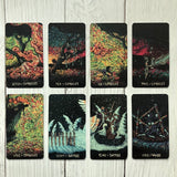 Prisma Visions Tarot Card Decks | Tarot & Oracle Cards | Green Witch Creations - greenwitchcreations