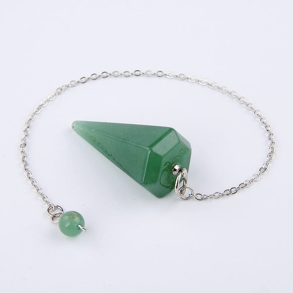 Cheap Crystal Pendulums | Green Witch Creations - greenwitchcreations