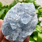 Celestite - greenwitchcreations