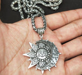 Sun and Moon Necklaces | Jewelry | Green Witch Creations - greenwitchcreations