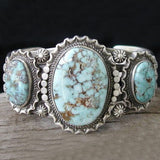 Turquoise Rings | Jewelry | Green Witch Creations - greenwitchcreations