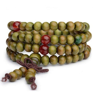 Prayer Bead Malas | Green Witch Creations - greenwitchcreations