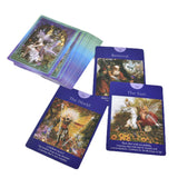 Fairy Tarot Card Decks - greenwitchcreations