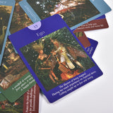 Fairy Tarot Decks | Tarot & Oracle Cards | Green Witch Creations - greenwitchcreations