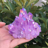 Purple Crystals | Crystals & Stones | Green Witch Creations - greenwitchcreations