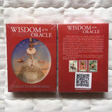 Wisdom Of The Oracle Decks - greenwitchcreations