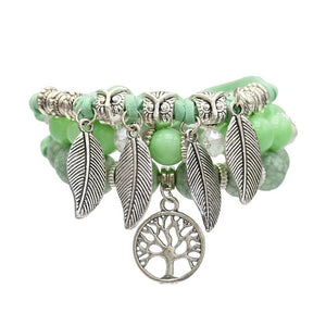 Cute Bracelets | Jewelry | Green Witch Creations - greenwitchcreations