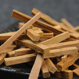 Sandalwood Incense | Green Witch Creations - greenwitchcreations