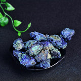Azurite Stones | Green Witch Creations - greenwitchcreations
