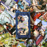 Everyday Witch Tarot Cards Deck - greenwitchcreations