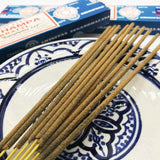 Nag Champa Incense | Green Witch Creations - greenwitchcreations