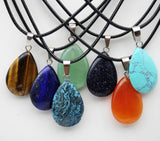 Stone Necklaces | Jewelry | Green Witch Creations
