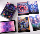 Beyond Lumeria and Mermaids & Dolphins Oracle Cards - greenwitchcreations