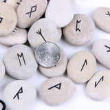 Riverstones Runes | Green Witch Creations - greenwitchcreations