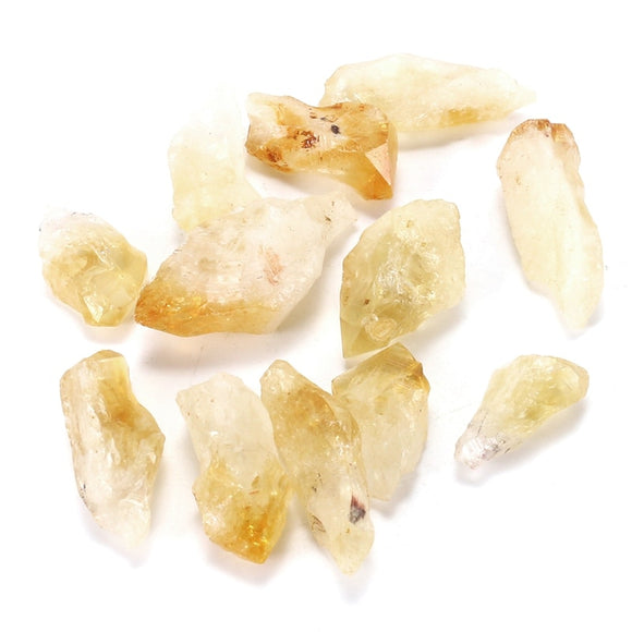 Citrine Crystals | Green Witch Creations - greenwitchcreations