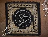 Wiccan Altar Tarot Cloths - greenwitchcreations