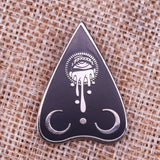 Oujia Pins | Pins & Brooches | Green Witch Creations - greenwitchcreations